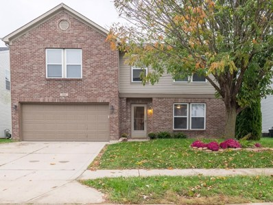 6840 Woodland Heights Drive, Avon, IN 46123 - #: 21601081