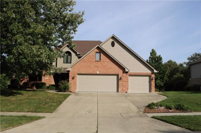2511 Willow Lakes East Boulevard, Greenwood, IN 46143 - MLS#: 21601082