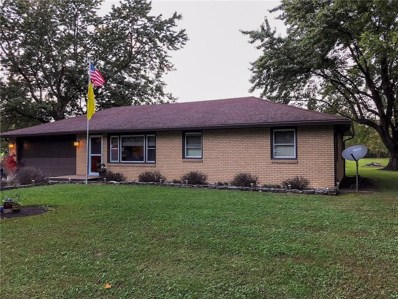 12066 N 200 Road W, Alexandria, IN 46001 - MLS#: 21601088