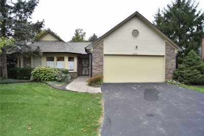 9578 Cadbury Circle, Indianapolis, IN 46260 - #: 21601098
