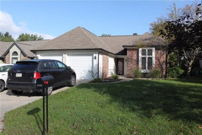7862 Trotwood Circle, Indianapolis, IN 46256 - #: 21601125