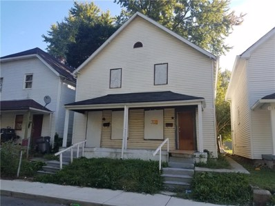 1537 Draper Street, Indianapolis, IN 46203 - #: 21601134