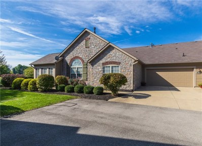 13875 Rue Charlot Lane, McCordsville, IN 46055 - MLS#: 21601153