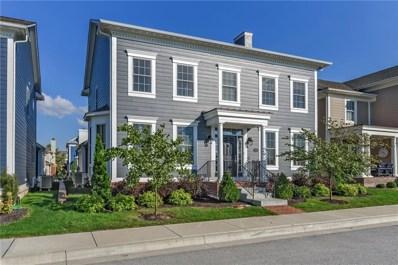 12681 Kossuth Street, Carmel, IN 46032 - #: 21601166