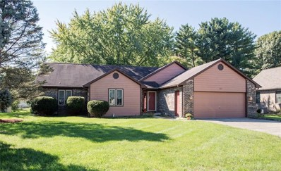 537 Sunset Drive, Noblesville, IN 46060 - #: 21601191