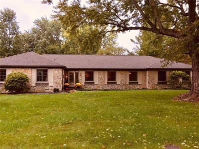 10810 Lakeview Drive, Carmel, IN 46033 - #: 21601208