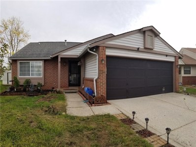 3709 Sofia Place, Indianapolis, IN 46228 - MLS#: 21601217