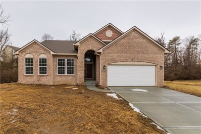 7130 Maple Bluff Lane, Indianapolis, IN 46236 - #: 21601222