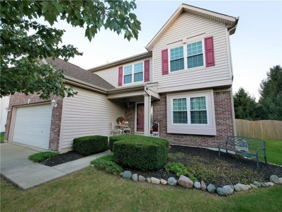 13113 N Albion Court, Fishers, IN 46038 - #: 21601236