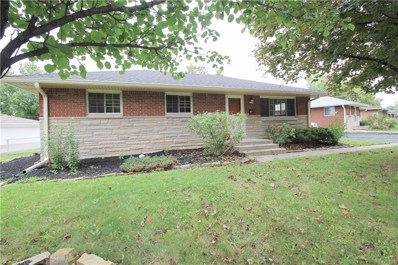 2214 Mann Drive, Beech Grove, IN 46107 - MLS#: 21601240