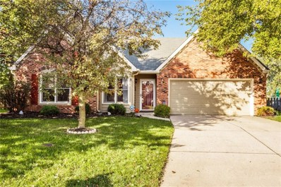 8764 Sugar Pine Point, Indianapolis, IN 46256 - MLS#: 21601242