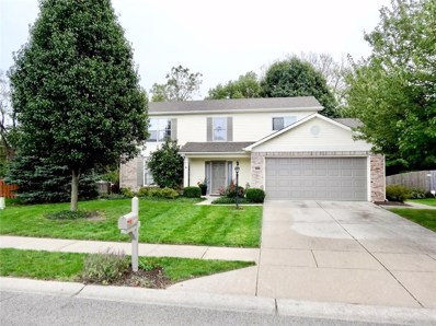 11075 Latonia Lane, Indianapolis, IN 46280 - MLS#: 21601258