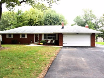 4247 Solun Road, Indianapolis, IN 46221 - MLS#: 21601289