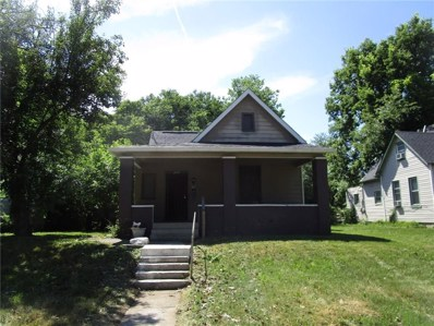 2838 Boulevard Place, Indianapolis, IN 46208 - #: 21601301