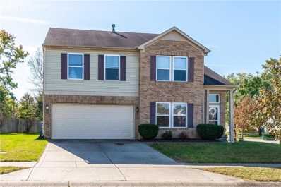 12217 Brangton Drive, Fishers, IN 46038 - MLS#: 21601308