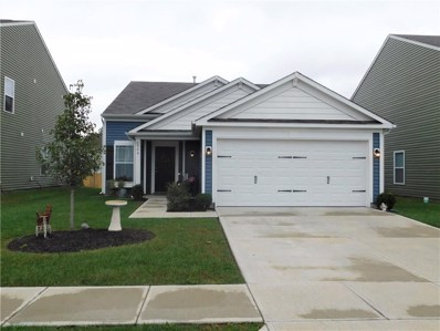 906 Olmsted Court, Shelbyville, IN 46176 - #: 21601326