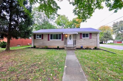 3956 Campbell Avenue, Indianapolis, IN 46226 - #: 21601343