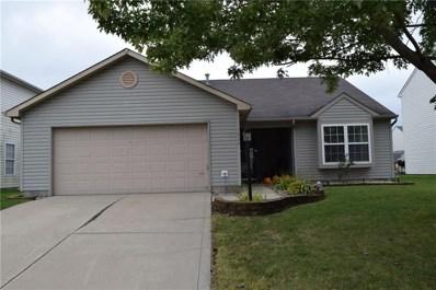 1424 Egret Lane, Greenwood, IN 46143 - MLS#: 21601345