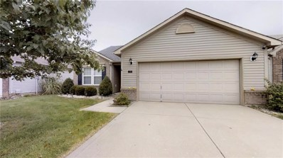 550 Kennard Lane, Westfield, IN 46074 - MLS#: 21601357