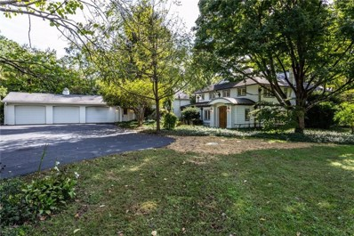 8005 Englewood Road, Indianapolis, IN 46240 - #: 21601361