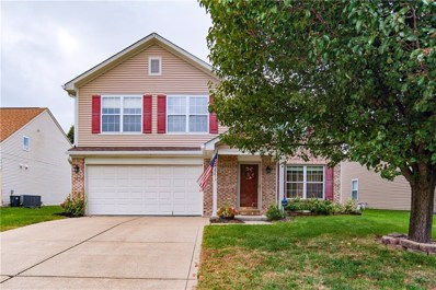 7622 Sergi Canyon Drive, Indianapolis, IN 46217 - MLS#: 21601373