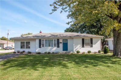 305 Southmore Street, Plainfield, IN 46168 - MLS#: 21601376