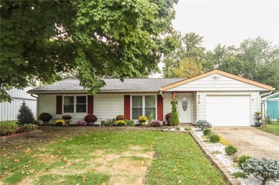 4016 Biscayne Road, Indianapolis, IN 46226 - MLS#: 21601397