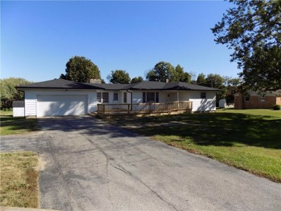 517 Indianapolis Road, Mooresville, IN 46158 - MLS#: 21601407