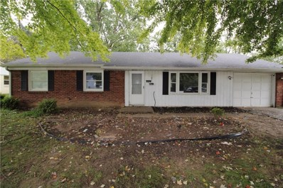 1951 N Mitthoeffer Road, Indianapolis, IN 46229 - #: 21601413