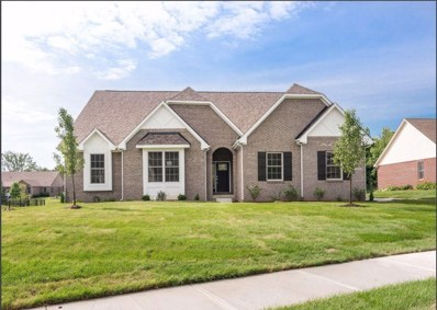6784 W May Apple Drive, McCordsville, IN 46055 - MLS#: 21601425