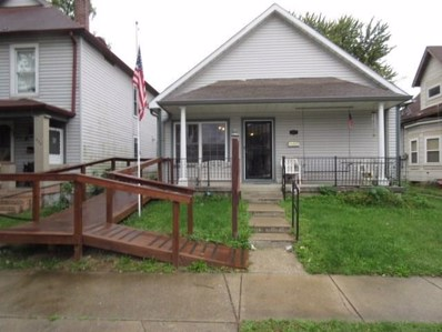 246 N Belleview Place, Indianapolis, IN 46222 - #: 21601429