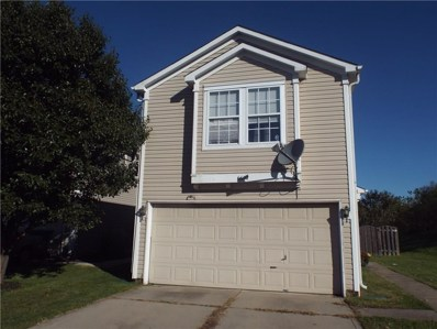 6602 Stanhope Drive, Indianapolis, IN 46254 - MLS#: 21601432