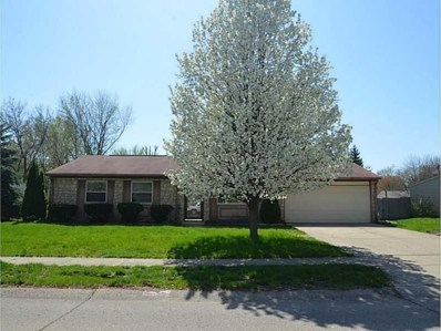 7606 Wedgefield Drive, Indianapolis, IN 46217 - MLS#: 21601441