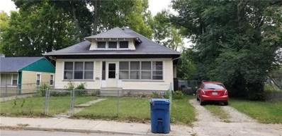 4151 Winthrop Avenue, Indianapolis, IN 46205 - #: 21601459