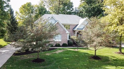 4455 Thicket Trace, Zionsville, IN 46077 - #: 21601462