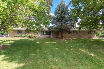 2171 N 450 W, Bargersville, IN 46106 - MLS#: 21601464