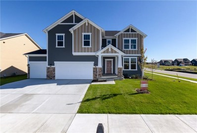 15885 Conductors Drive, Westfield, IN 46074 - #: 21601472