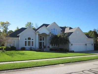 6111 Yellow Birch Court, Avon, IN 46123 - #: 21601475