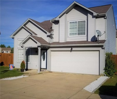 6612 Dunsdin Drive, Plainfield, IN 46168 - #: 21601480
