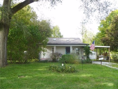 5420 W Southport Road, Indianapolis, IN 46221 - #: 21601499