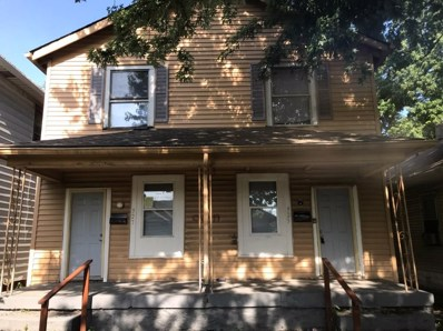 325 N Beville Avenue, Indianapolis, IN 46201 - MLS#: 21601516