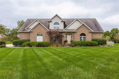 1111 Fox Hollow Road, New Castle, IN 47362 - #: 21601517