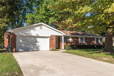 6424 Lupine Drive, Indianapolis, IN 46224 - #: 21601519