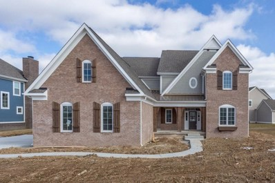 13723 Amber Meadow Drive, Fishers, IN 46038 - #: 21601547