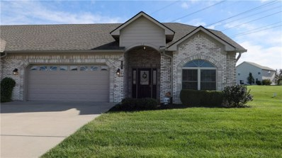 7807 Rosa Drive, Indianapolis, IN 46237 - MLS#: 21601552