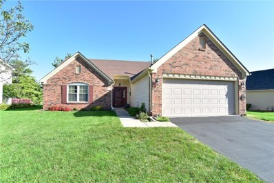 2843 Mission Hills Lane, Indianapolis, IN 46234 - MLS#: 21601568