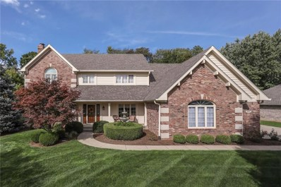 4064 W Crooked Lane, Greenwood, IN 46143 - #: 21601588
