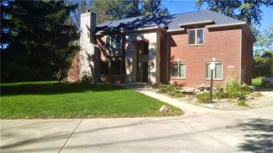 6230 E 56TH Street, Indianapolis, IN 46226 - MLS#: 21601596