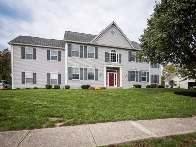 11082 Napa Valley Lane, Fishers, IN 46037 - #: 21601601
