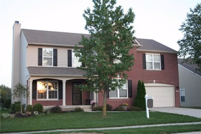 5769 Mimosa Drive, Indianapolis, IN 46234 - MLS#: 21601623